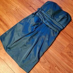 Dresses & Skirts - Bridesmaid homecoming prom dress